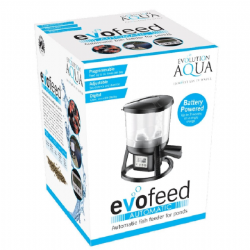Evo Feed Auto Feeder